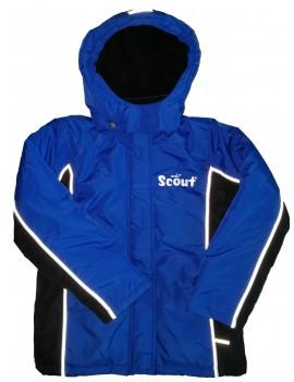 Kék kabát, 134