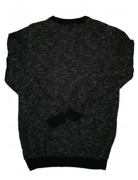 Fekete fiú pulcsi, 158