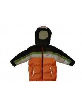 Kisfiú kabát, 92