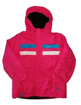 Sötét rózsaszín kabát, 128