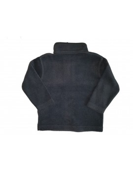 Szürke polár pulcsi, 110