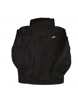 Fekete fiú kabát, 6 év
