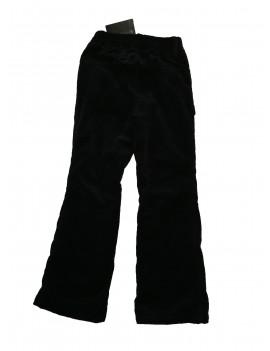 Fekete nadrág, címkés, kb 134