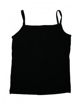 Fekete trikó, 8-9 év