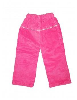 Bélelt kislány nadrág, 2-3 év