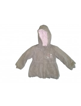 Kislány kabát, 3-4 év