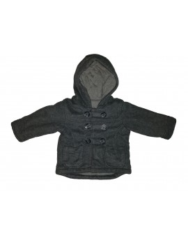 Kisfiú kabát, 6-9 hó