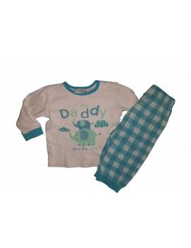 Kisfiú pizsama, 80