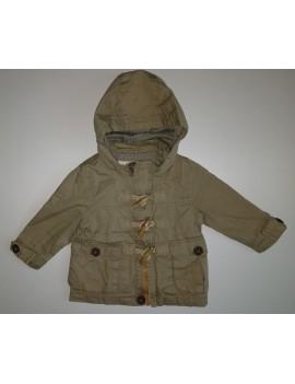 Kisfiú kabát, 9-12 hó