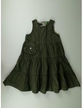 Kislány ruha, 104