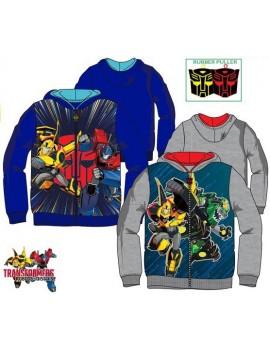 Transformers pulcsi